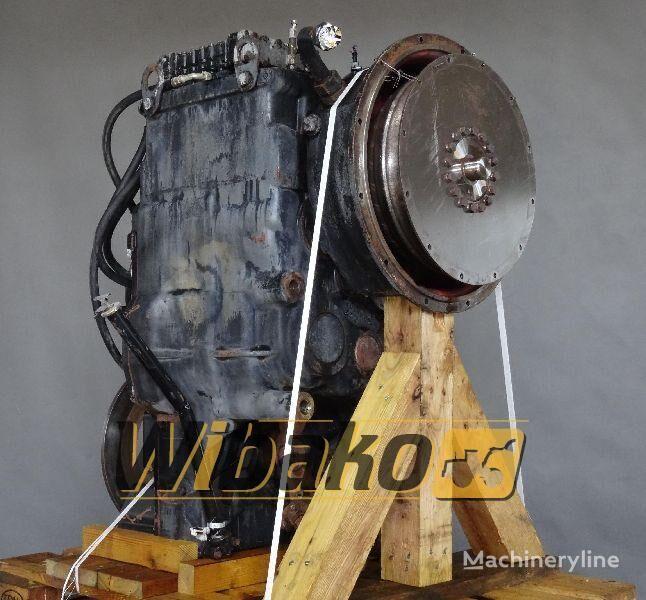 menjač  Gearbox/Transmission ZF 4WG-260 4646054010 za bagera 4WG-260 (4646054010)