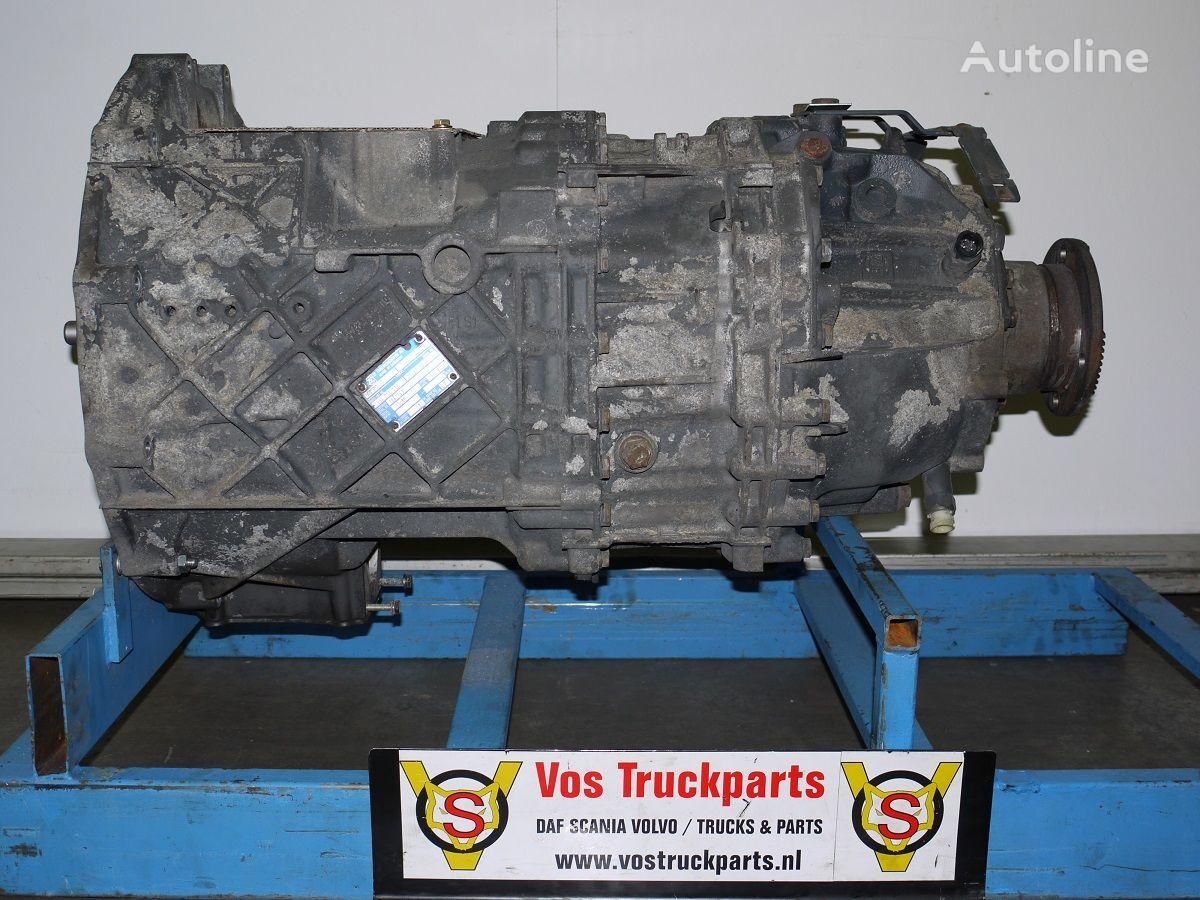 menjač za kamiona DAF ZF12AS 2130 TD