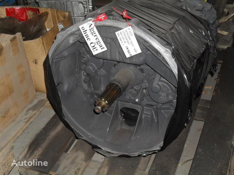 menjač  ZF 16 AS 2601 za tegljača IVECO