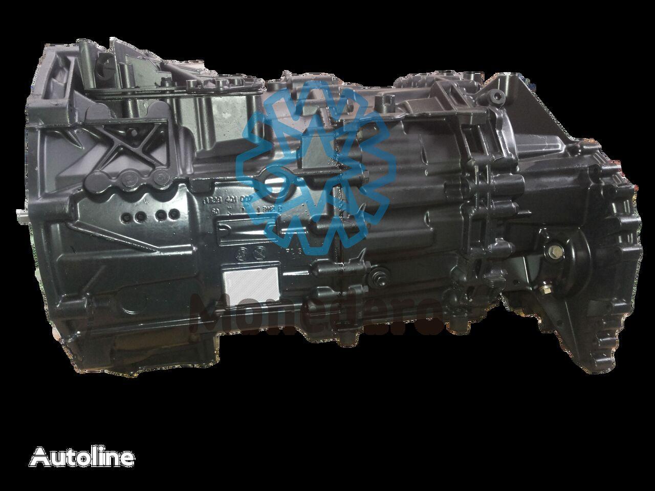 menjač za kamiona IVECO ASTRONIC 16AS 2200 IT