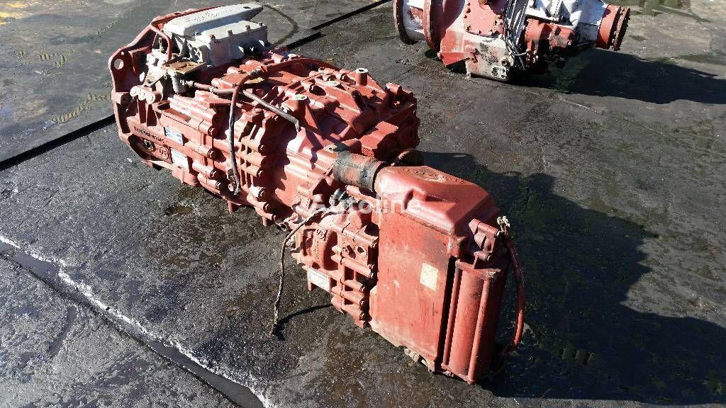 menjač za kamiona IVECO Astronic 12AS-1800IT