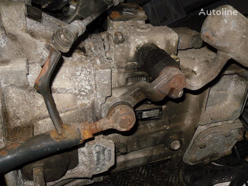 menjač  2855A 608E06 za kamiona IVECO EuroCargo