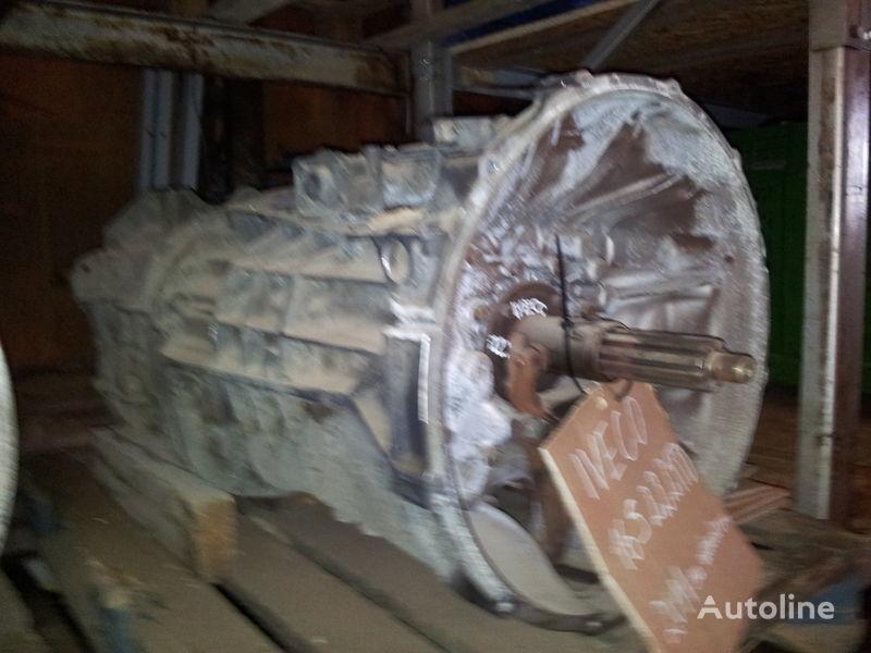 menjač  IVECO Stralis EURO5, ZF gearbox with retarder 16S2221TD za tegljača IVECO STRALIS