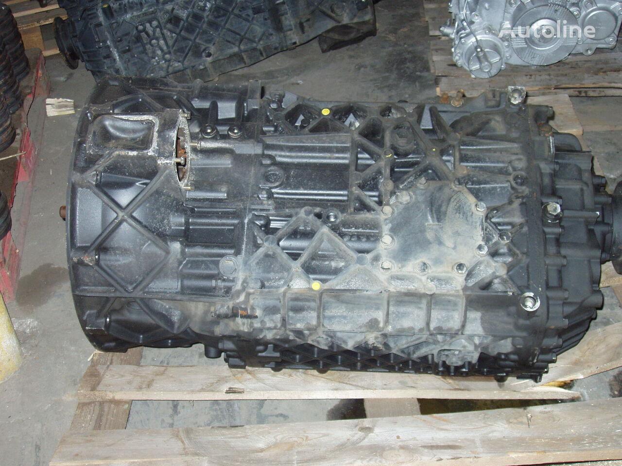 menjač  ZF 16s221 za MAN F2000