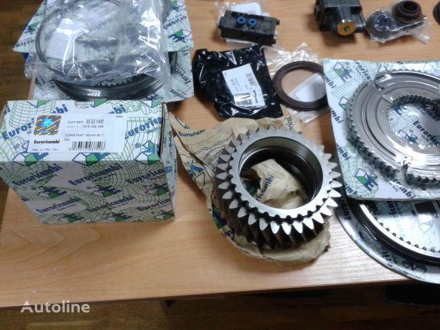 novi menjač  ZF 16S181 16 S 221 Shesternya KPP 1316303065 za tegljača MAN F2000 TGA