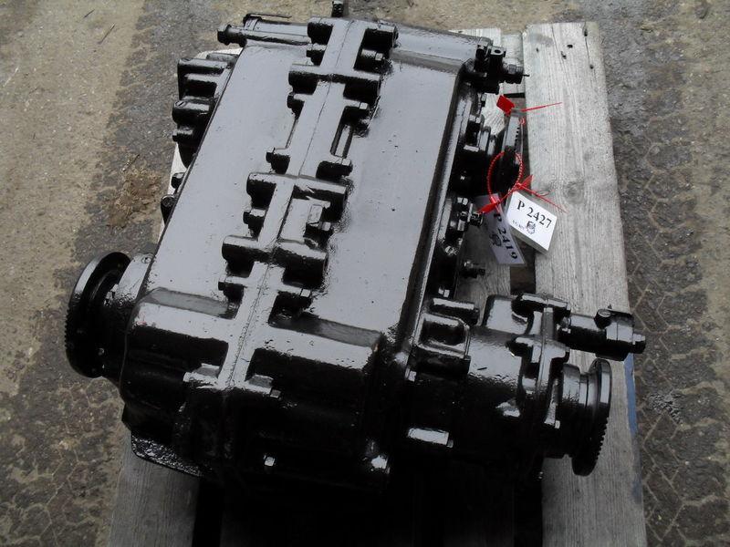 menjač  MAN G 801 za kamiona MAN F8 / F90