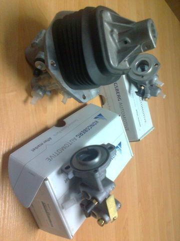 novi menjač  MAN 16S221 Kongsberg 627496 AM, 629218 AM, 629219 AM za MAN TGA
