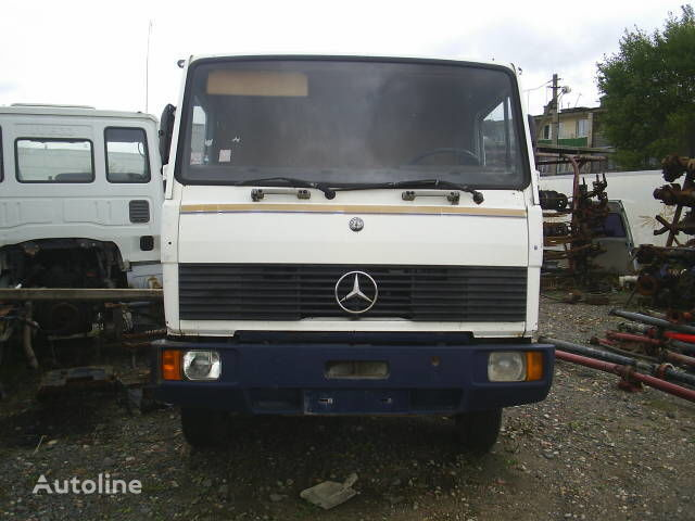 menjač  Mercedes-Benz za kamiona MERCEDES-BENZ 814/814