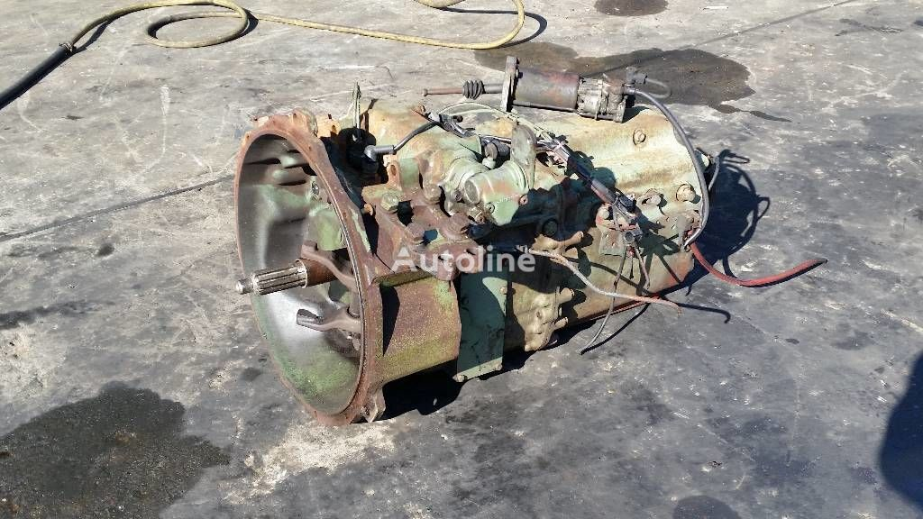 menjač za kamiona MERCEDES-BENZ AKG4.110-6.90