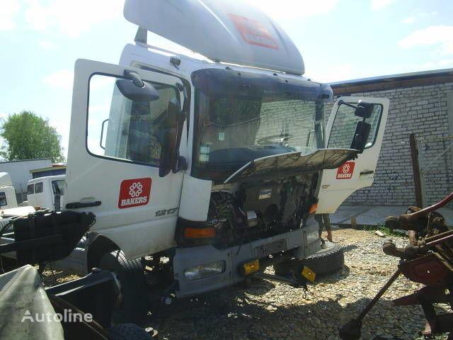 menjač  ZF S5-42 za kamiona MERCEDES-BENZ ATEGO 817