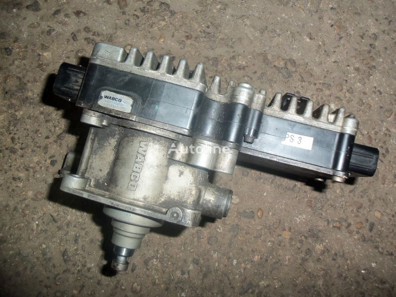 menjač  Mercedes-Benz 5 Gate cylinder with gate module 0032600963, 0022602263 za tegljača MERCEDES-BENZ Actros MP2, MP3 EURO3