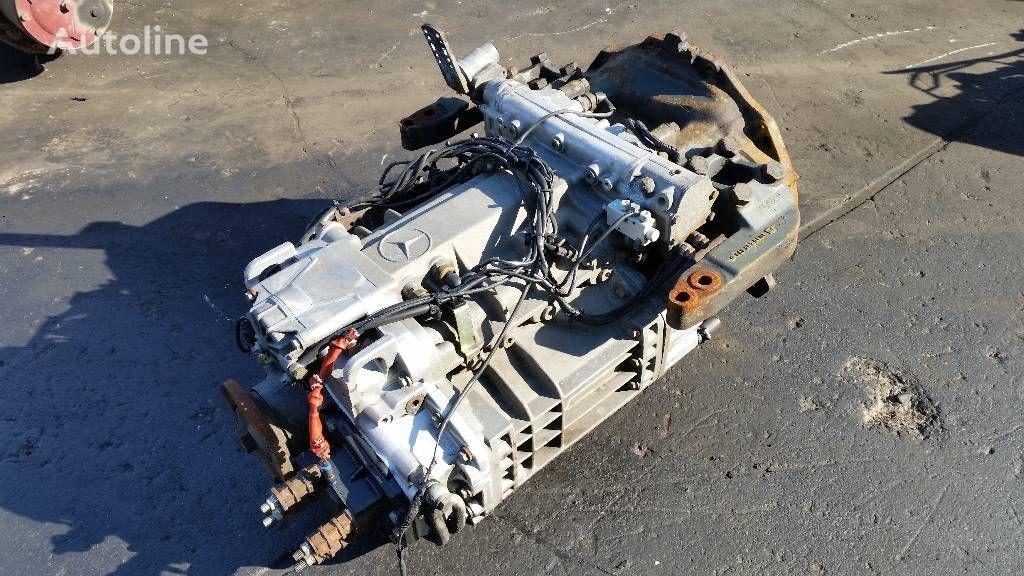 menjač za kamiona MERCEDES-BENZ G135 Eps handgeschakeld