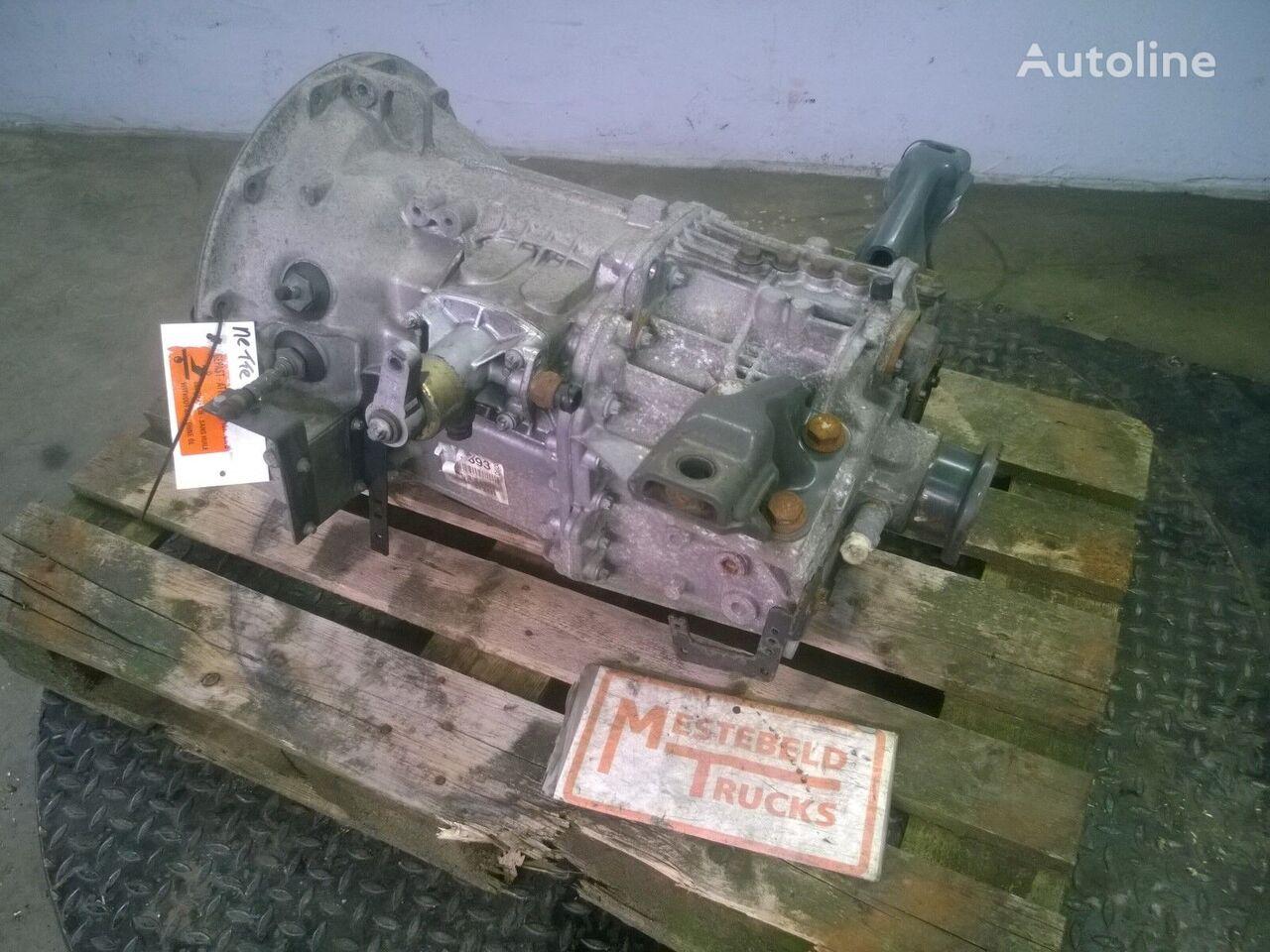 menjač  G-60-6 za tegljača MERCEDES-BENZ Versnellingsbak G-60-6