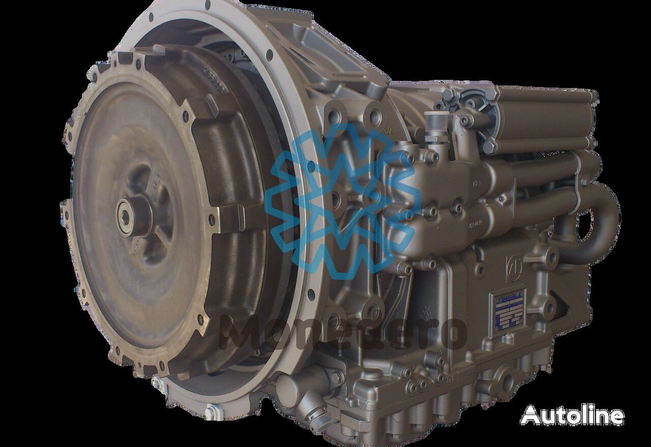 menjač za kamiona MERCEDES-BENZ ZF 5HP500