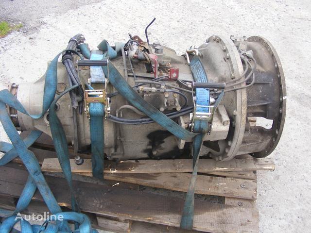 menjač za kamiona RENAULT převodovka B18200