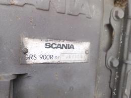 menjač  GRS900 za tegljača SCANIA