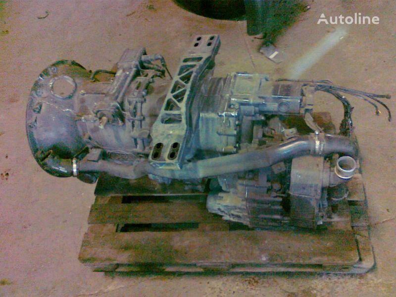 menjač  Scania GRS905R za tegljača SCANIA SERIE  R