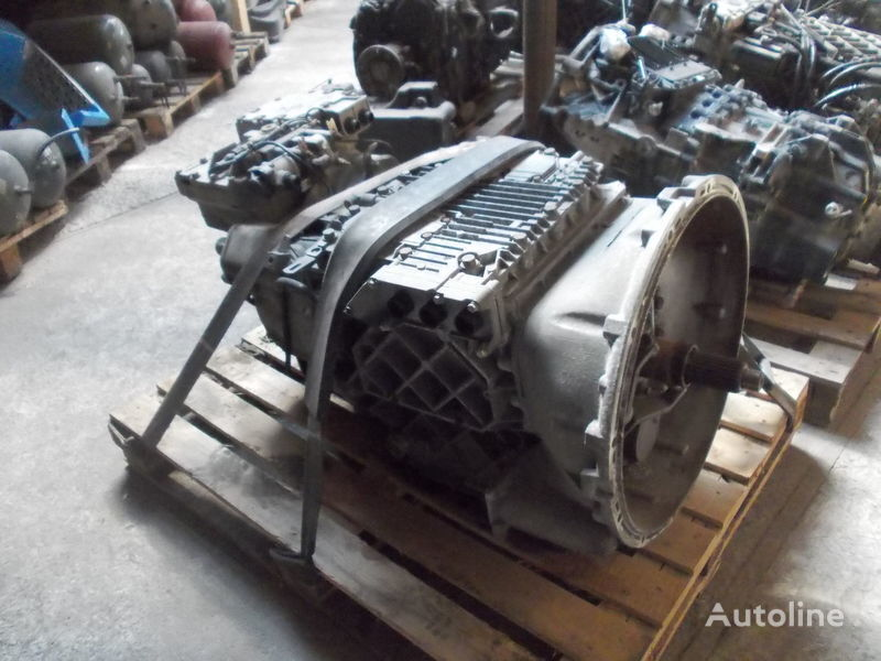 menjač  Volvo vt2412b za tegljača VOLVO