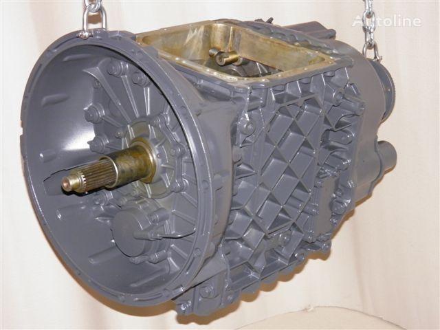 menjač  VT2412B  I-SHIFT za kamiona VOLVO All models