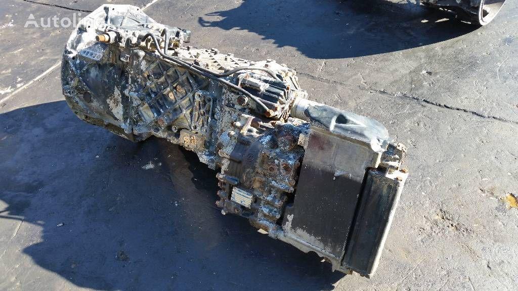 menjač za kamiona ZF ECOSPLIT 16S151 IT