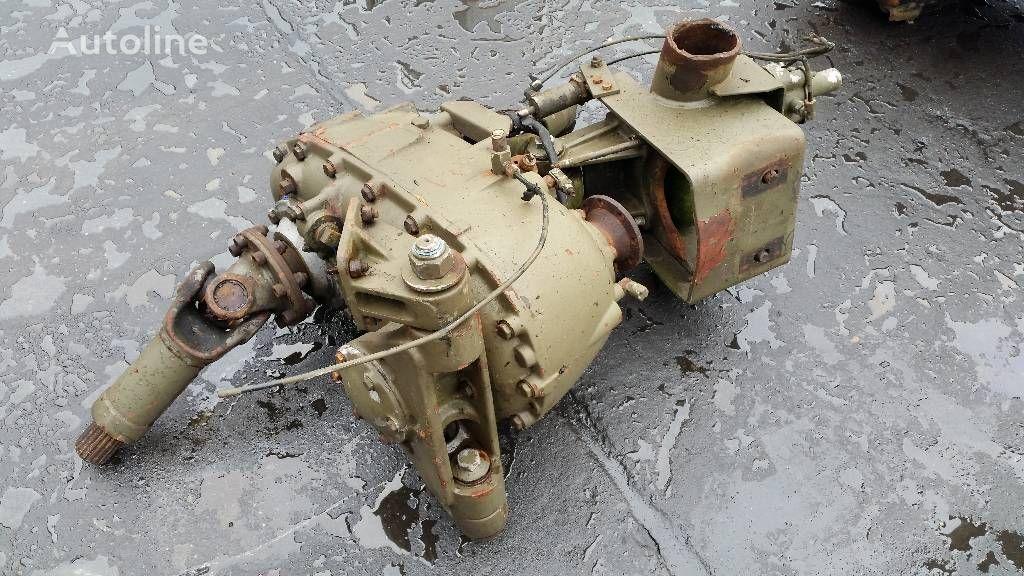 menjač za kamiona ZF VG250-2