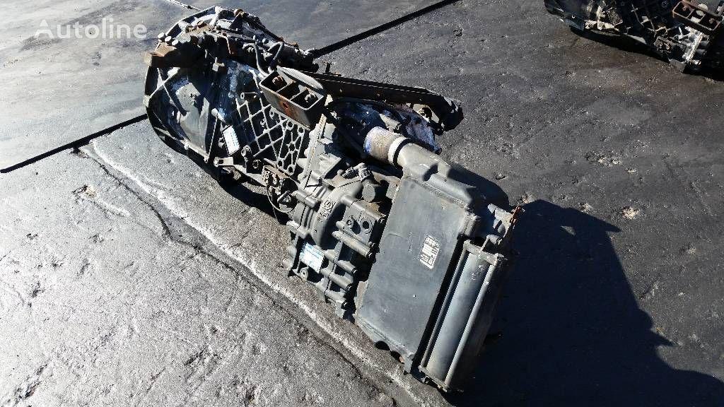 menjač za kamiona ZF ecosplit 16S151IT