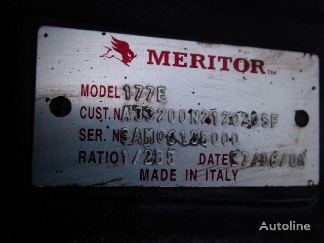 most  Meritor 177E,2.85 za tegljača IVECO Cursor