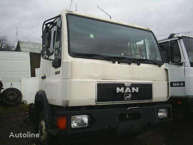 most za kamiona MAN 8.153/8.163/8.185/10.163/8.150
