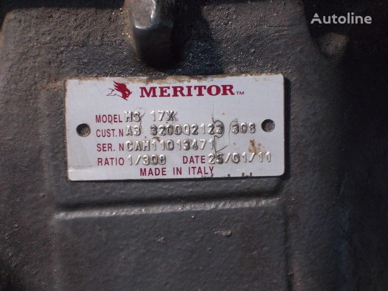 most  Meritor MS17X za tegljača VOLVO FH