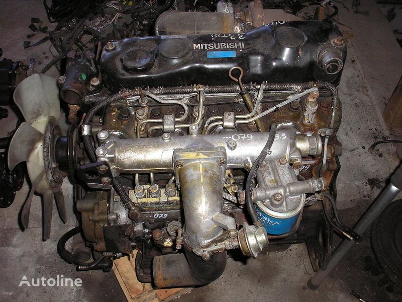 motor  Mitsubishi 4D31 za kamiona