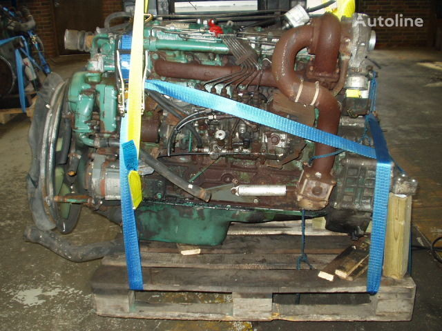 motor  Volvo TD63 za kamiona