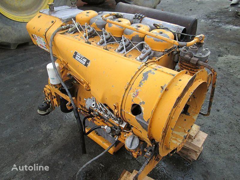 motor  Deutz f5l912 za bagera