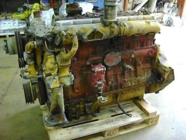 motor  FIAT 8210.04 za Ostale opreme