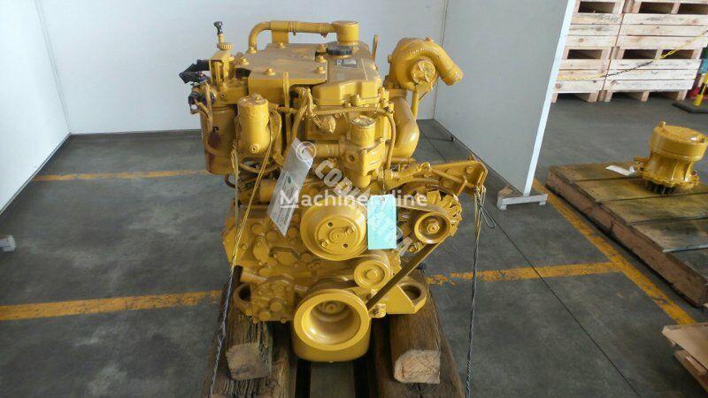 motor za bagera CATERPILLAR 319D