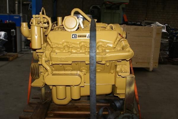 motor za Ostale opreme CATERPILLAR 3208
