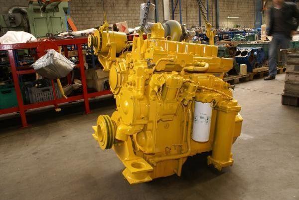 motor za buldožera CATERPILLAR 3304 DIT