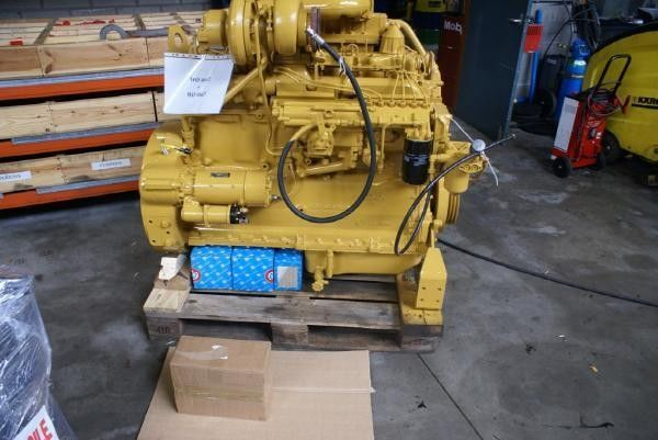 motor za Ostale opreme CATERPILLAR 3306 DITA