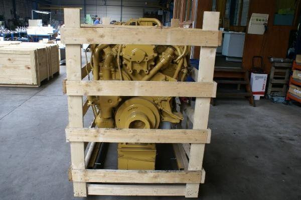 motor za bagera CATERPILLAR 3408 E