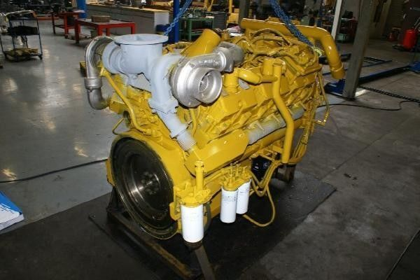 motor za generatora CATERPILLAR C27