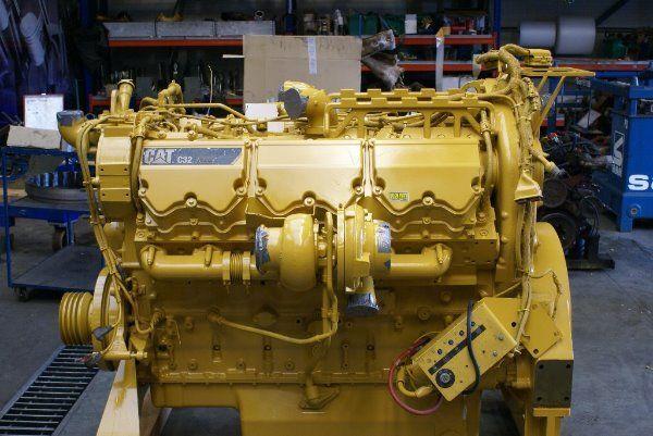 motor za Ostale opreme CATERPILLAR C32