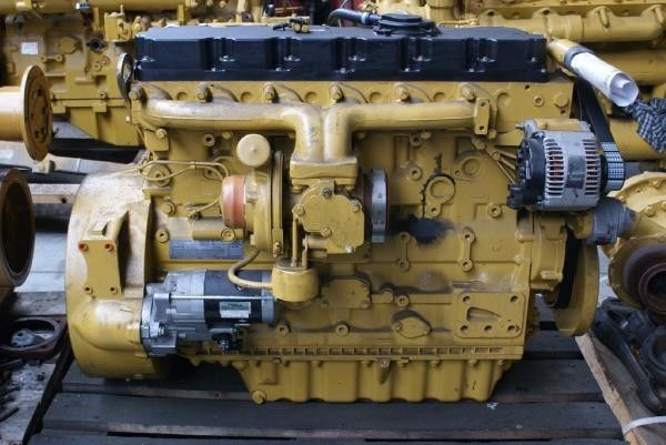 motor za tegljača CATERPILLAR C6.6