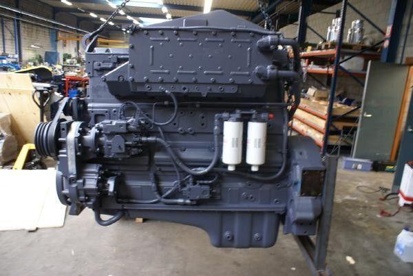motor za Ostale opreme CUMMINS N14