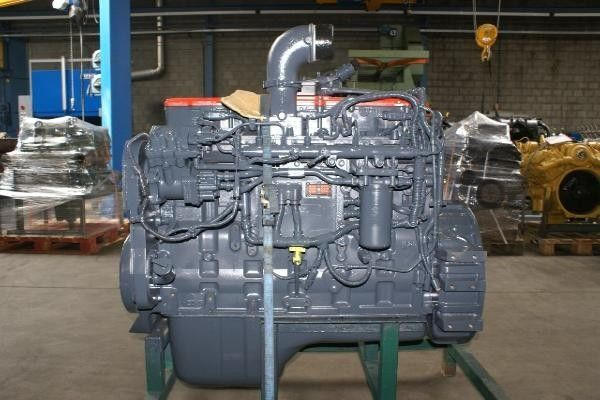 motor za Ostale opreme CUMMINS QSL 9