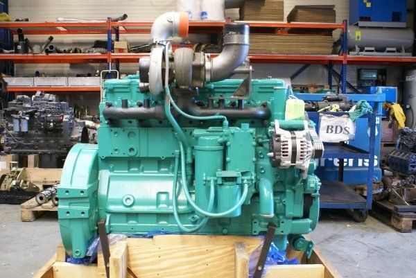 novi motor za Ostale opreme CUMMINS QSL9