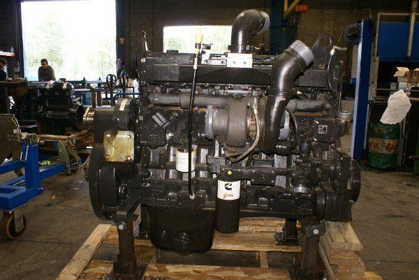 novi motor za Ostale opreme CUMMINS QSM11
