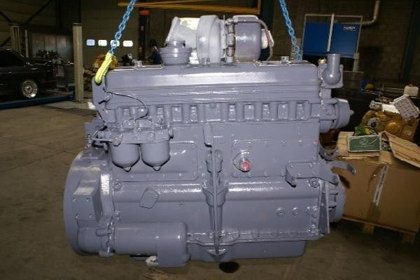 motor za kamiona DAF DS 575