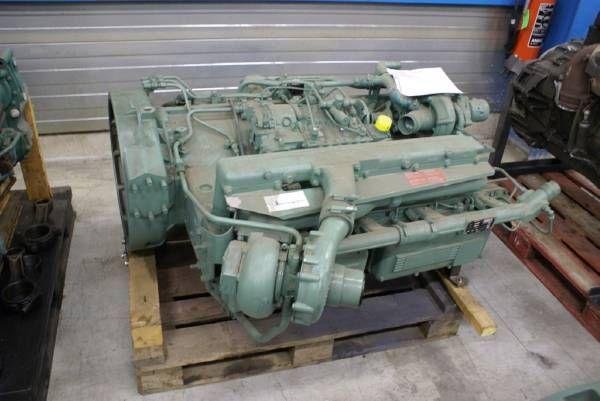 motor za kamiona DAF LT 160