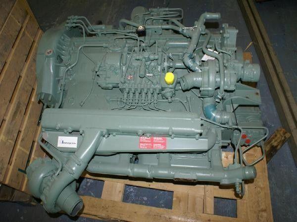 motor za Ostale opreme DAF LT 195
