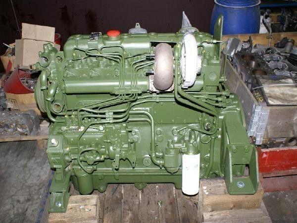 motor za Ostale opreme DAF NS 133 L