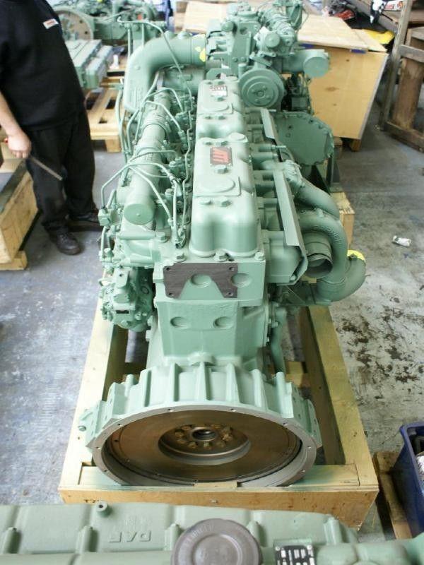 motor za Ostale opreme DAF WS 222